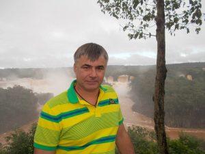 Олег Дамаев Практическая стрельба