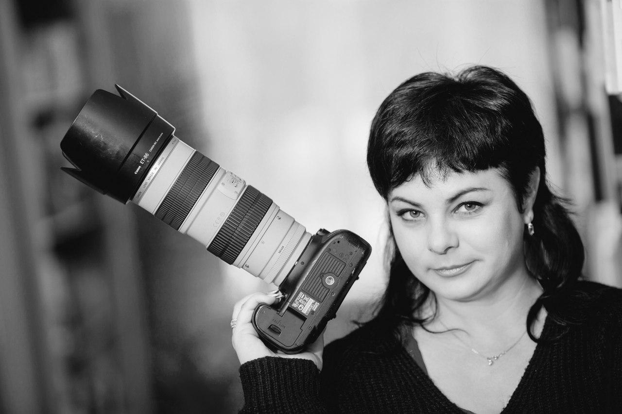 Юля Архипова